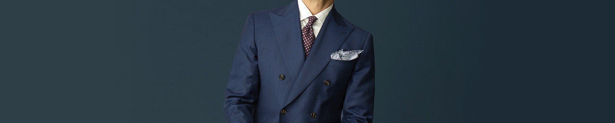 Men's Made To Measure Suits
