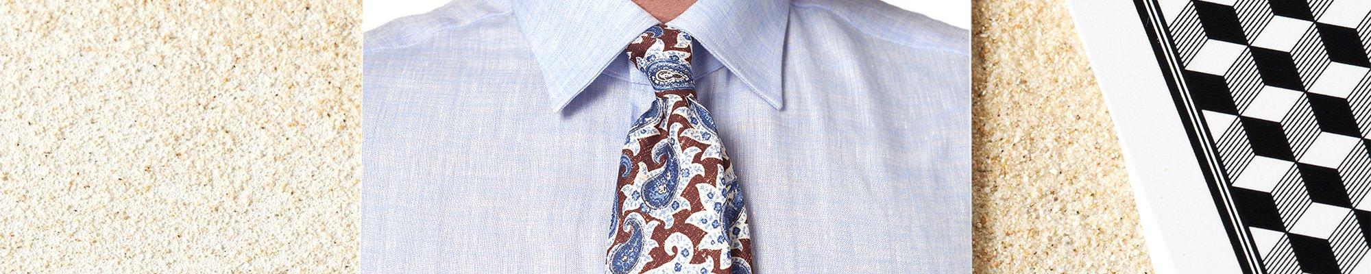 Men's Handmade Ties