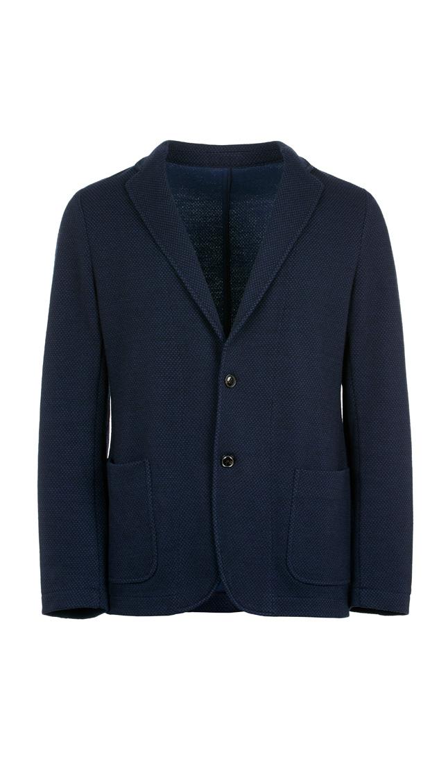 la pull jacket