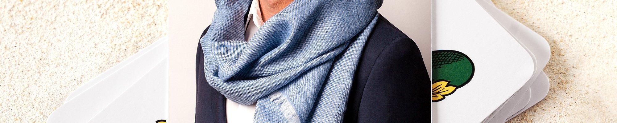 Men's Italian Scarves