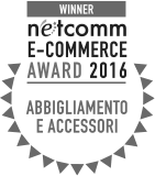 Netcomm - Winner ECommerce Awards 2016
