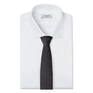 Necktie Ceremony Black