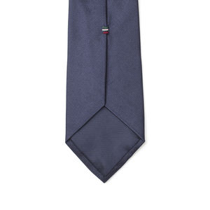 Necktie Ceremony Blue