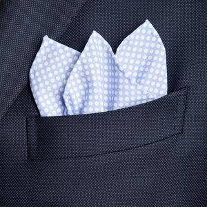 Pochette Catena Azzurro