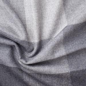 Scarf Cubo Grey