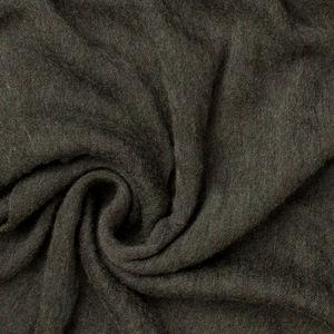 Schal Melange Grün