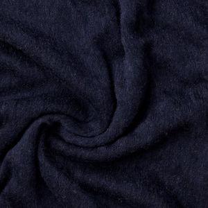 Sciarpa Mélange Blu