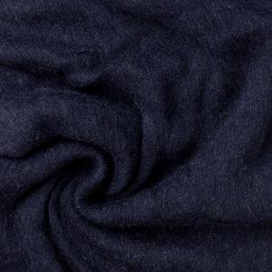 Schal Schlauchschal Melange Blau