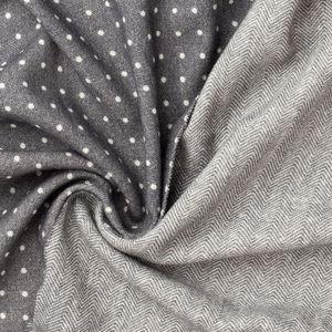 Scarf Duo Grey