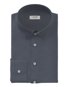 Shirt Graphite Cotton