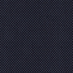 Shirt Denim Micro Dots