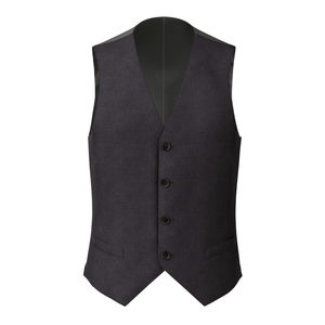 Vest Assoluto Grey Graphite