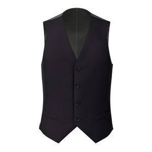 Vest Assoluto Dark Blue