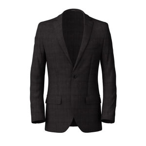 Blazer Assoluto Grey Prince of Wales