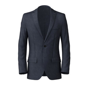 Blazer Steel Blue