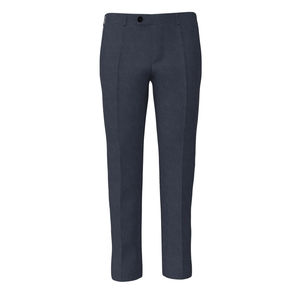 Trousers Steel Blue