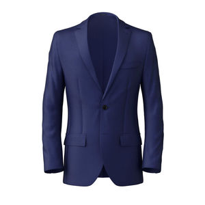 Blazer Electric blue