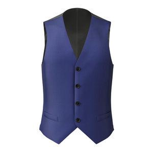 Vest Electric blue