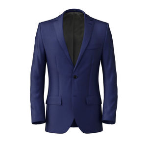 Jacket Electric blue