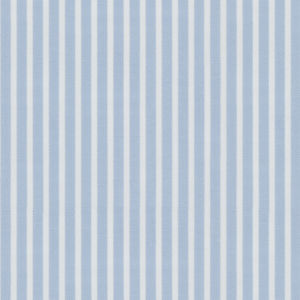 Shirt Sky Blue Stripe Oxford