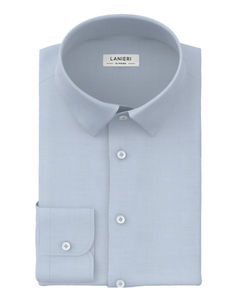 Shirt Natural Strech Light Blue
