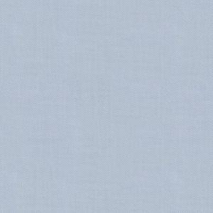 Hemd Natural Strech Azurblau