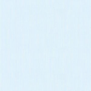 Chemise Bleu Ciel Micro-Rayé