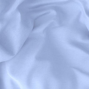 Icon Light Blue Poplin Shirt Fabric produced by  Ibieffe