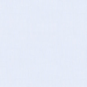 Hemd Azurblau Mikro-Streifen-Dessin