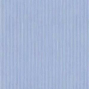 Shirt Comfort Blue Stripe