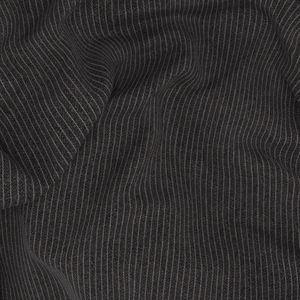 Suit Grey Micro Stripe