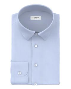 Camicia Finissimo Azzurro