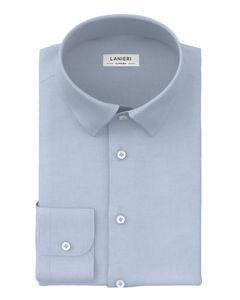 Camicia Azzurro Oxford