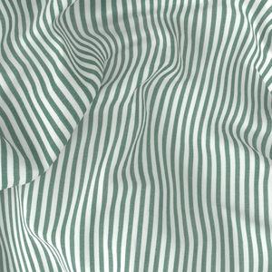 Chemise Vert Rayé