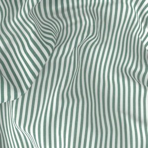 Shirt Green Stripe