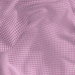 Camicia Lavanda Quadri