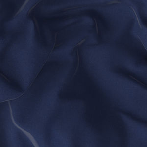 Chemise Bleu Marine Coton