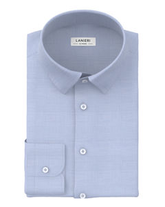 Shirt Light Blue Prince of Wales