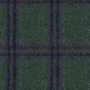 Jacket Tartan Green