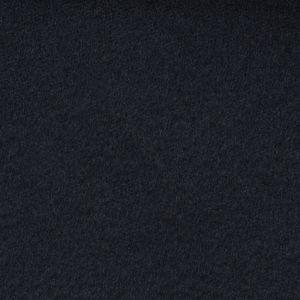 Manteau Icon Bleu Marine Laine