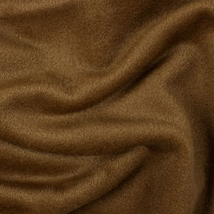 Manteau Cashgora Brown