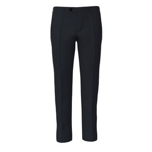 Trousers Blue Birdseye