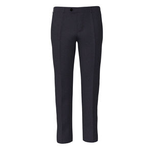 Trousers Santiago Blue Stripe