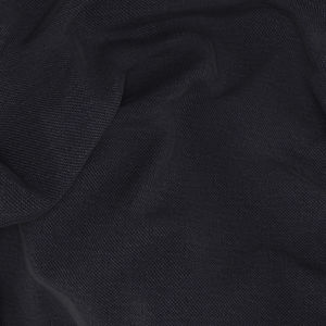 Midnight Blue Micro Dots Suit Fabric produced by  Reda