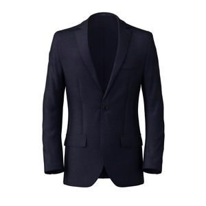 Blazer Super 160's Royal Blue
