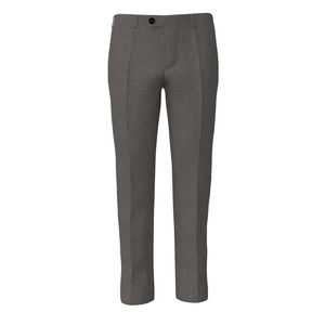 Trousers Icon Light Grey