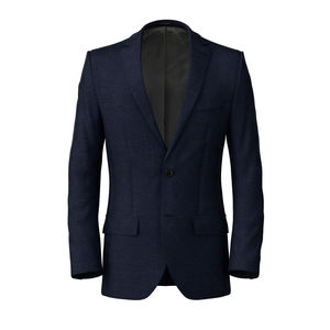 Jacket Levante Blue