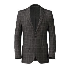 Jacket Antico Grey Prince of Wales