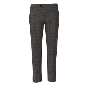 Pants Antico Grey Prince of Wales