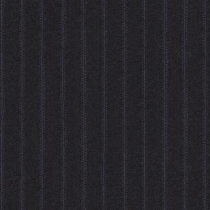 Vest Classico Blue Stripe